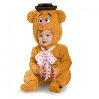 Children's Fozzie Costume