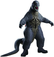 Children's Deluxe Godzilla Costume