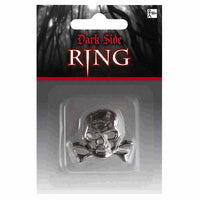 Skull or Pirate Ring