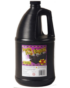 Ground Fog Liquid Gallon