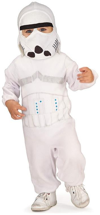 Toddler Star Wars Stormtrooper Costume