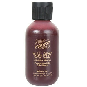 3D Blood Gel 2oz