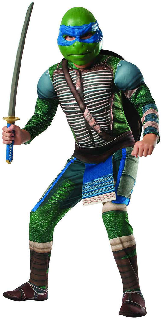 Ninja Turtles: Leonardo Deluxe Adult Costume