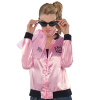 1950's Pink Ladies Jacket