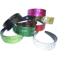 Sequined Headband