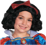Child Snow White Wig