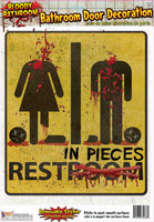 Unrestroom Door Sign