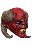 Balam Devil Mask