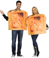 Grilled Cheese Sandwich Costumes