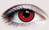 Blood Eye Contact Lenses