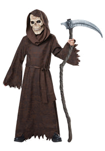 Kid's Ancient Reaper Costume