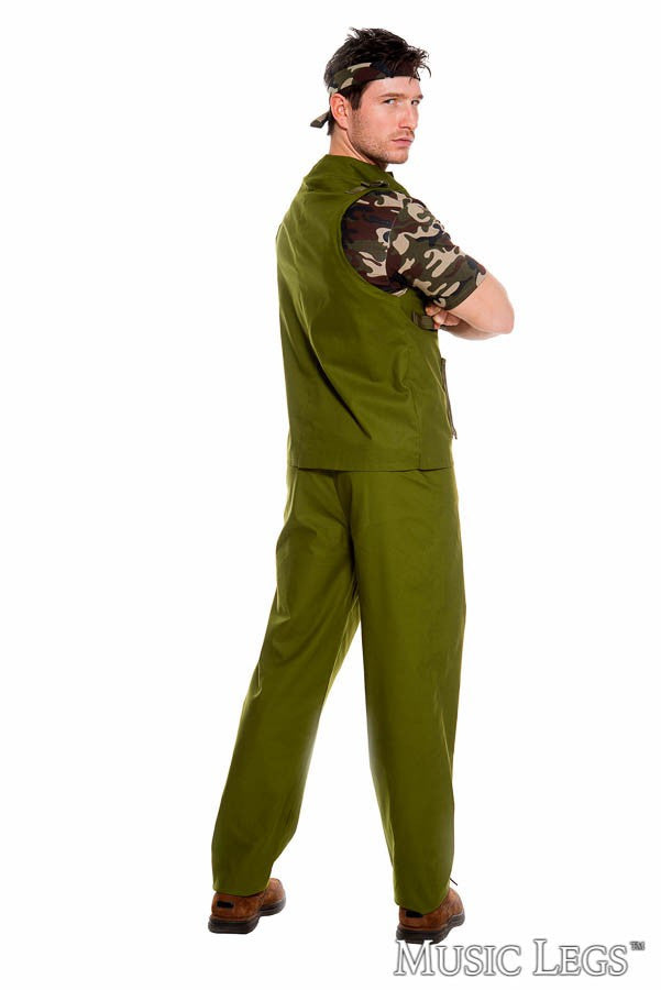 Army General Costume  sc 1 st  Ripsters Halloween Shop & Army General Costume | RipstersHalloweenShop.ca