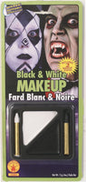 Black/White Make Up Kit