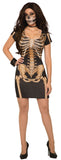 Bone Dress Costume