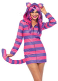 Cat Cheshire Cozy Costume
