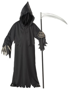 Kid's Grim Reaper Costume