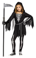 Kid's Midnight Reaper Costume