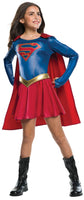 Kid Supergirl Costume