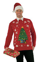Christmas Sweater Christmas Tree