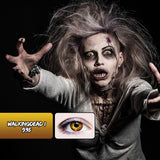 Walking Dead I Contact Lenses