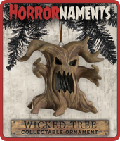 Wicked Tree Horrornament