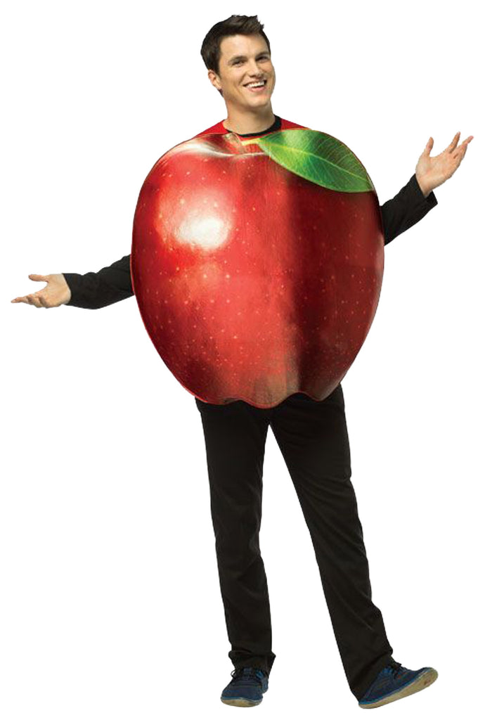 Apple Costume