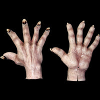 Adult Evil Hands Flesh