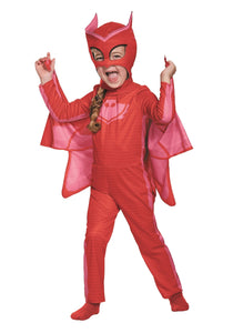 Kid's PJ Owlette Costume