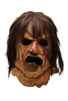 1990 Leatherface Mask From Texas Chainsaw Massacre