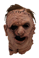 Leatherface Mask From Texas Chainsaw Massacre