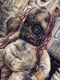 Baby Voodoo Doll