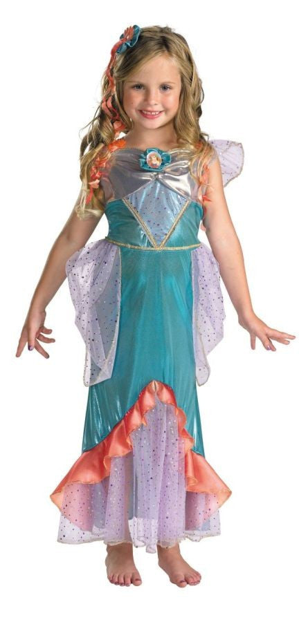 Toddler Ariel Costume  sc 1 st  Ripsters Halloween Shop & Toddler Ariel Costume | RipstersHalloweenShop.ca