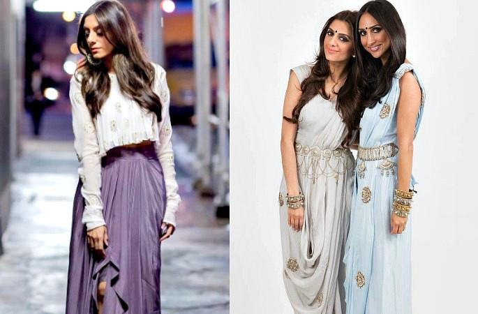 Megha Rao talks Fashion and Clothing Label holiCHIC