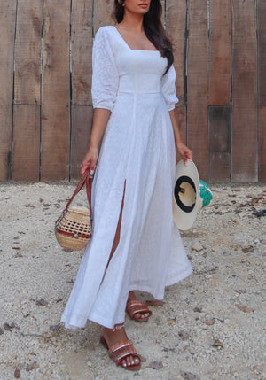 Jumeirah Maxi Dress - holiCHIC