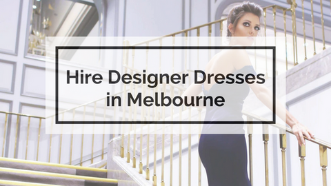 Dress Hire Melbourne Dress For A Night
