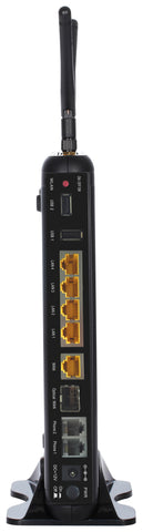 Enterprise VoLTE Gateway Adapter (MG2K)
