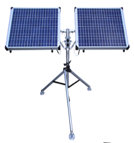 Solar Panel Array - Portable