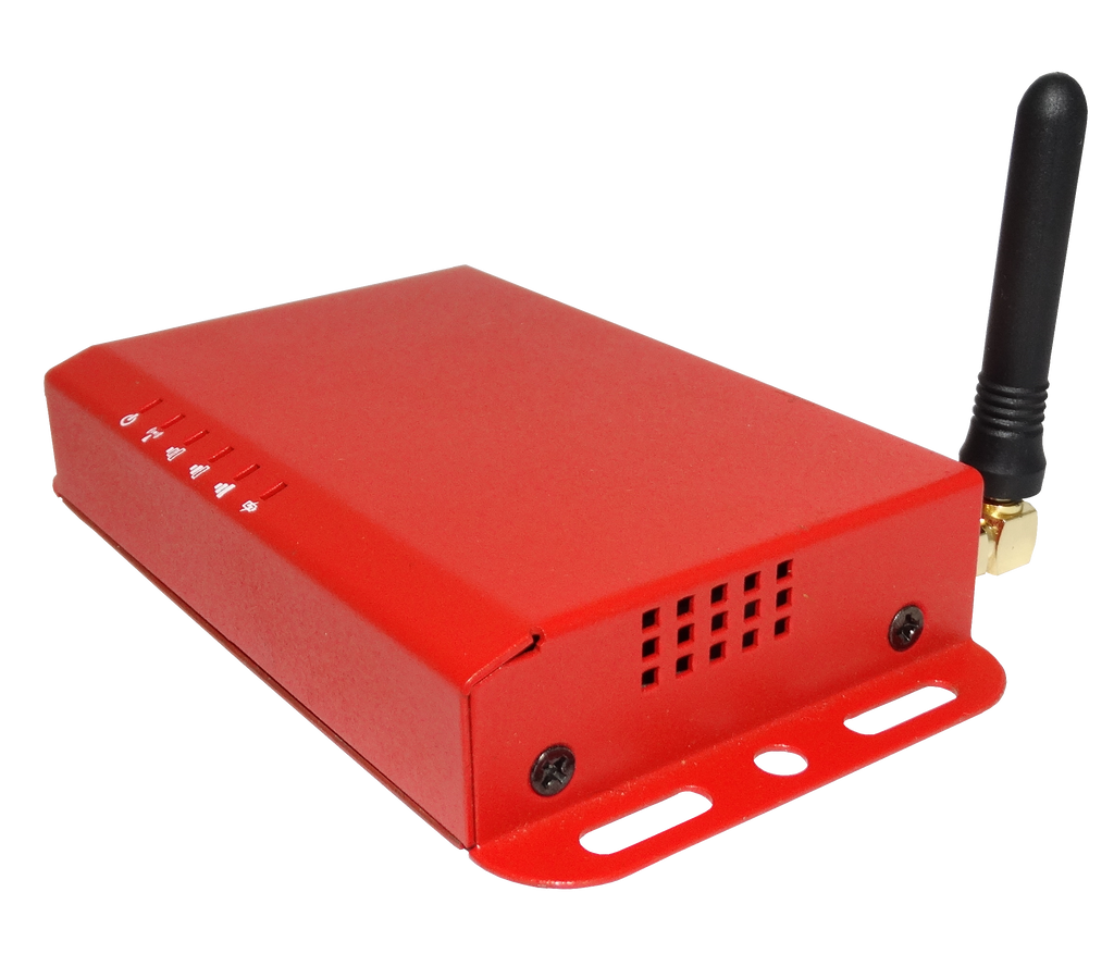 LTE Wireless Fire Alarm Control Panel Adapter