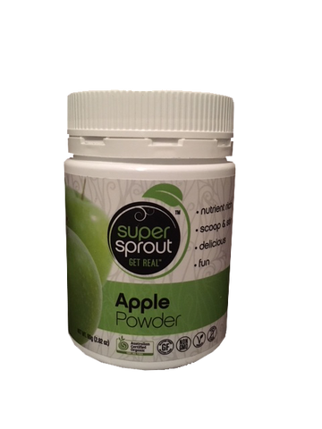 Apple Powder 80g