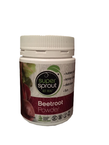 Beetroot Powder 80g