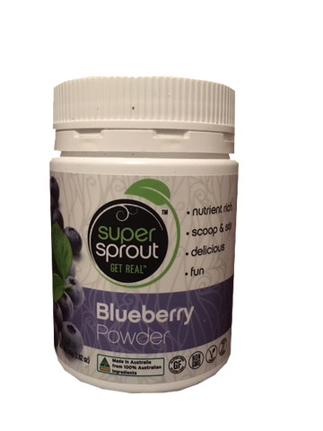 Blueberry Powder 80g