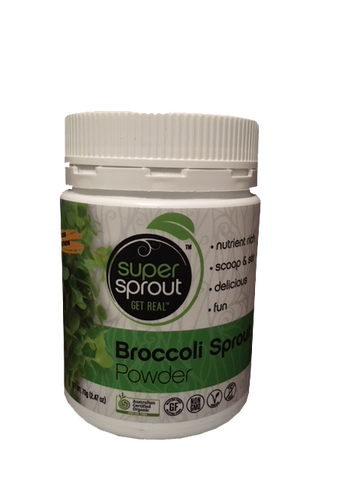 Broccoli Sprout Powder 70g