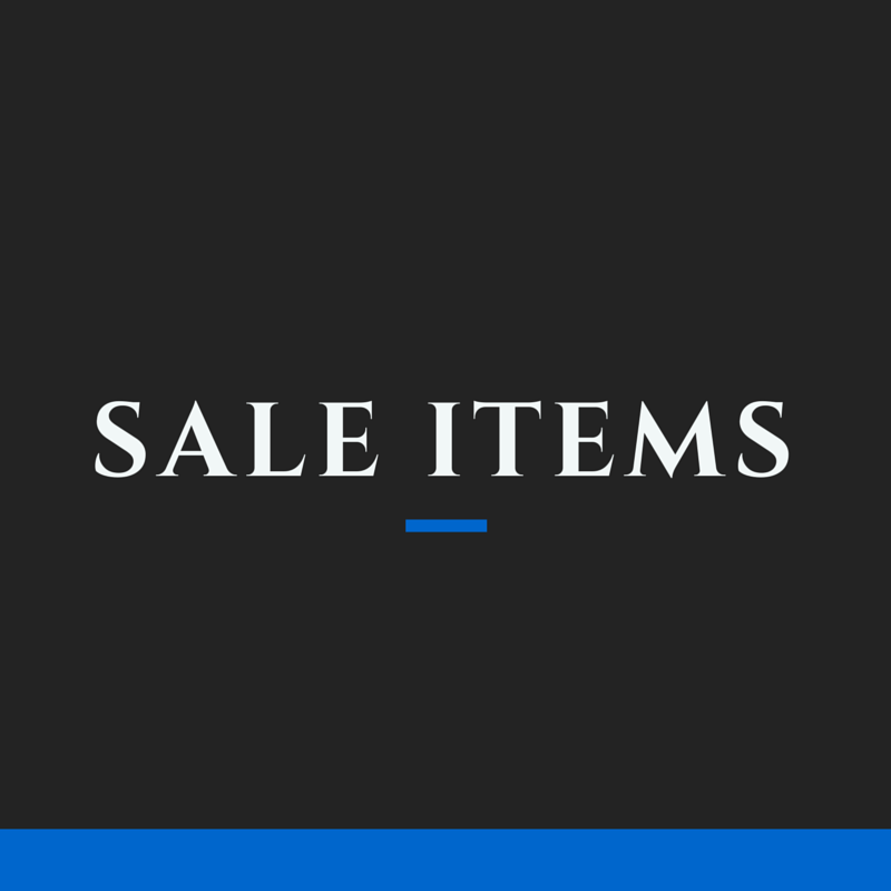 Mitchell and King Sale Items
