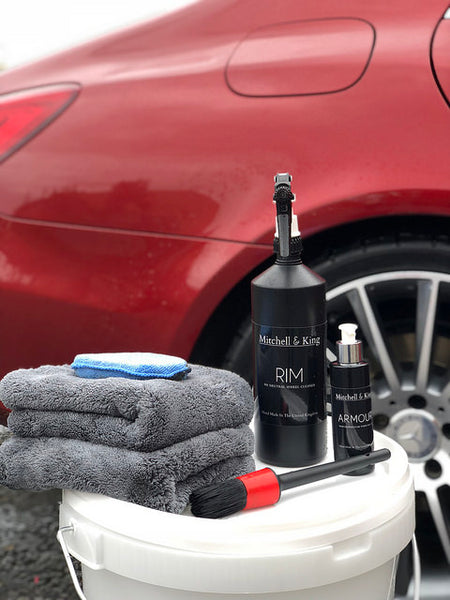 the best alloy wheel cleaner