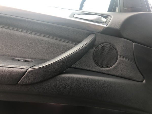 matte OEM finish interior spray