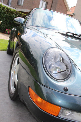 car wax for a porsche