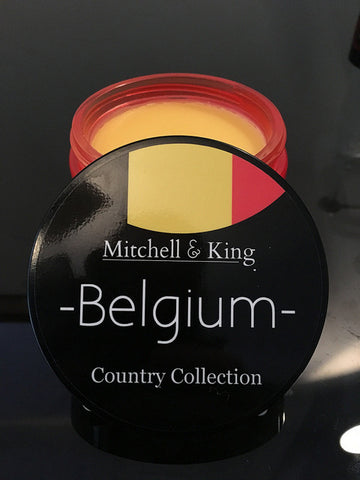 Belgium - Mitchell and King Car Wax  - 1