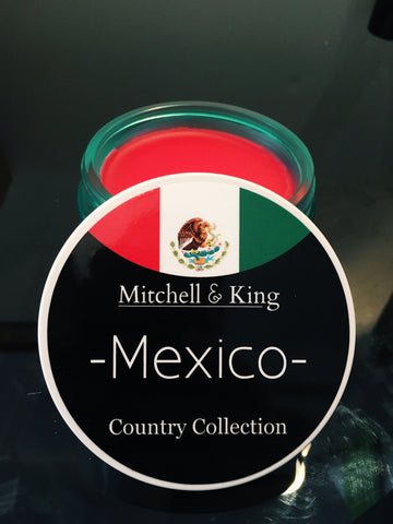 Mexico - Mitchell and King Car Wax  - 1