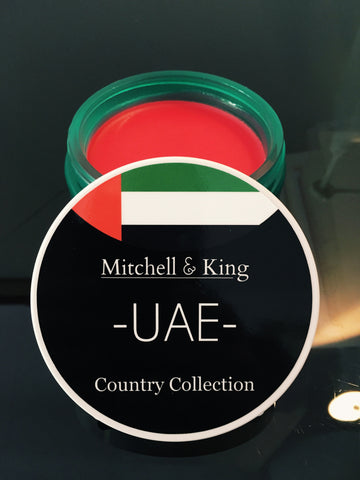 UAE - Mitchell and King Car Wax  - 1