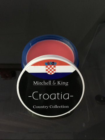 Croatia - Mitchell and King Car Wax  - 1